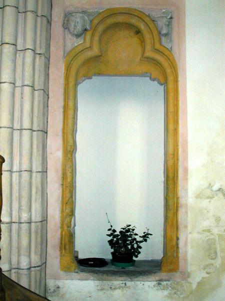 Eglise Sainte-Foy