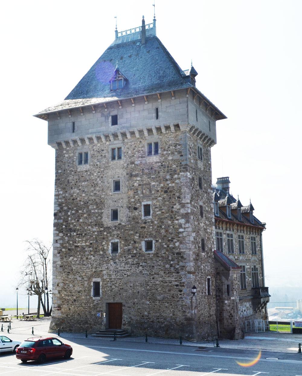 Château de Villy<br /> 2013
