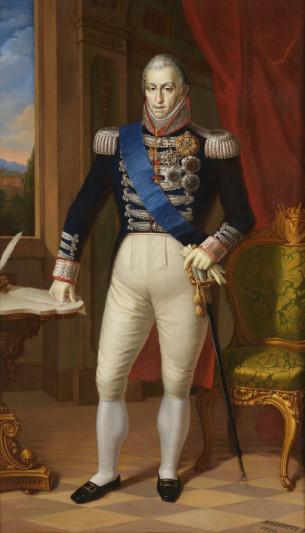 Charles-Felix de Savoie