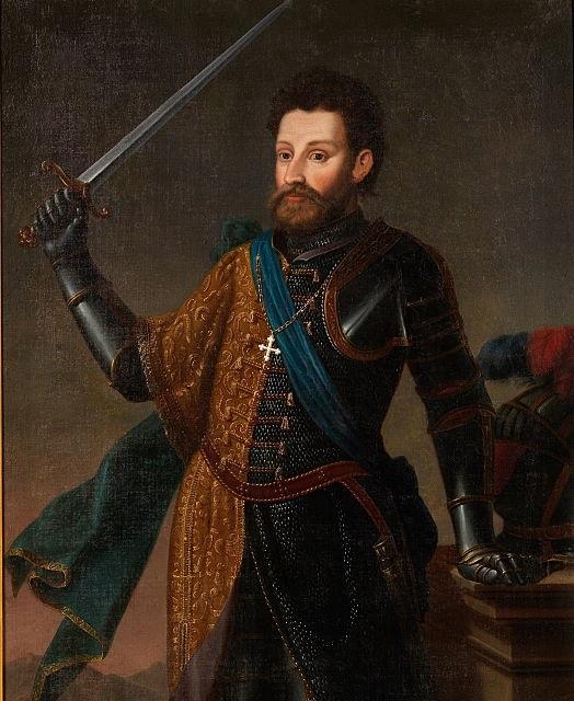 Pierre II de savoie<br /> dit « le Petit Charlemagne »